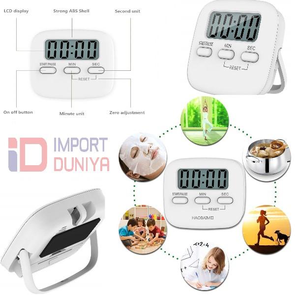 Kitchen Timer Import Duniya
